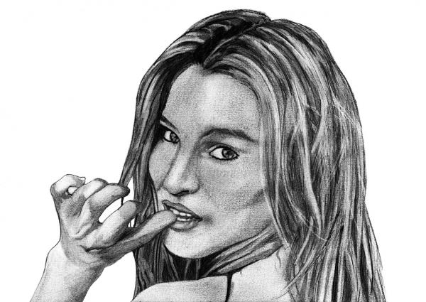 Elsa Pataky par ssbroly